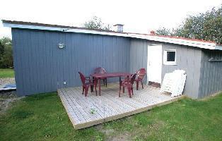 237499) Casa En Esbjerg Con Internet, Jardín, Lavadora
