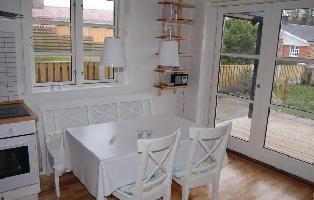 241091) Casa En Esbjerg Con Internet, Jardín, Lavadora