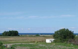 242055) Casa A 1.2 Km Del Centro De Frederikshavn Con Internet, Piscina, Jardín, Lavadora