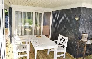 332914) Casa En Frederikshavn Con Internet, Aire Acondicionado, Jardín, Lavadora