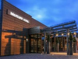 Hotel Mercure London Heathrow