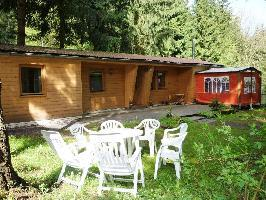 51811) Casa En Friedrichroda Con Aparcamiento, Terraza, Jardín