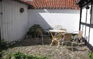 321761) Casa En El Centro De Aabenraa Con Internet, Piscina, Jardín