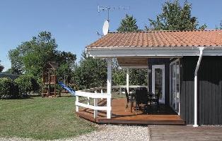 462316) Casa En Horsens Con Internet, Jardín, Lavadora