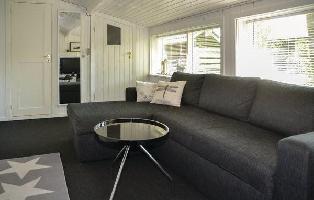 493743) Casa En Esbjerg Con Internet, Piscina, Aire Acondicionado, Jardín
