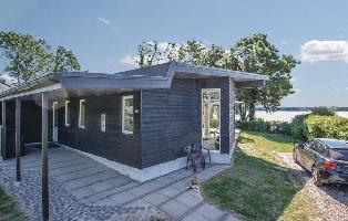 497992) Casa En Aabenraa Con Internet, Aire Acondicionado, Jardín, Lavadora