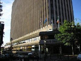 Hotel Jurys Inn Birmingham