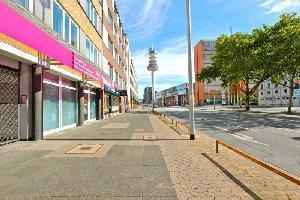 524559) Apartamento En El Centro De Hannover Con Internet, Aparcamiento, Balcón, Lavadora