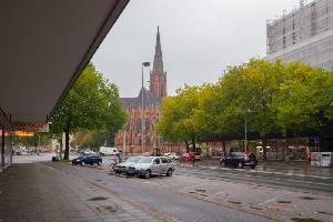 524727) Apartamento En El Centro De Hannover Con Internet, Aparcamiento, Lavadora