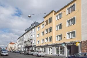 524824) Apartamento En El Centro De Hannover Con Internet, Aparcamiento