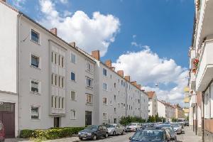 Apt. Hannover - Oststadt