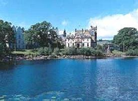Hotel Cameron House On Loch Lomond