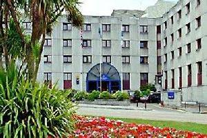 Hotel Copthorne Plymouth