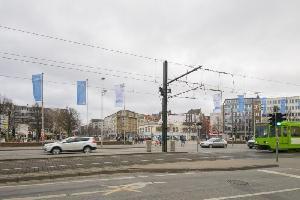653718) Apartamento En El Centro De Hannover Con Lavadora