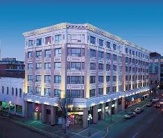 Hotel Best Western Carlton Plaza