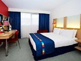 Park Inn Cardiff City Centre Hotel