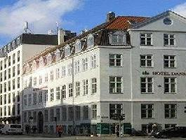 Danmark Hotel