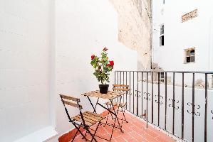 666417) Apartamento En El Centro De Málaga