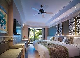 Hotel Shangri-la Rasa Sentosa Resort Singapore