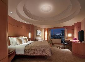 Hotel Makati Shangri La Manila
