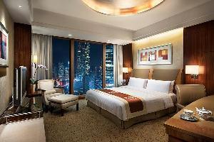 Hotel Pudong Shangri La Shanghai