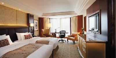 Hotel Kowloon Shangri-la Hong Kong