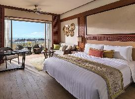 Hotel Shangri-la's Sanya Resort & Spa Hainan