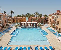 Hotel Divi Dutch Village Beach Resort