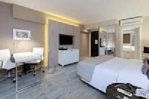 Hotel Radisson Blu Belo Horizonte Savassi