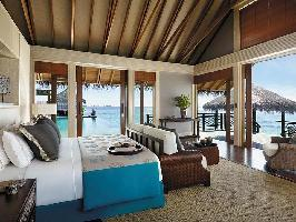 Hotel Shangri-la Villingili Resort