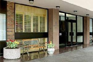 Embassy Hotel & Suites Ottawa