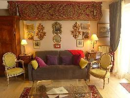 333521) Apartamento En El Centro De Biarritz Con Internet, Ascensor, Aparcamiento, Balcón