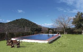 318942) Casa En Constantina Con Piscina, Jardín, Lavadora