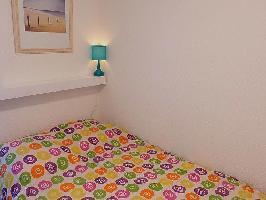 487371) Apartamento A 987 M Del Centro De Canet-en-roussillon Con Ascensor, Aparcamiento, Terraza, L