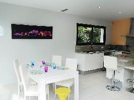 499913) Casa En El Centro De Canet-en-roussillon Con Internet, Aire Acondicionado, Aparcamiento, Ter