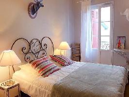 458168) Apartamento En El Centro De San Juan De Luz Con Internet, Balcón, Lavadora