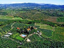 263351) Casa En Impruneta Con Piscina, Terraza, Jardín