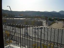 532892) Apartamento En Sabiñánigo Con Ascensor, Aparcamiento, Terraza, Jardín