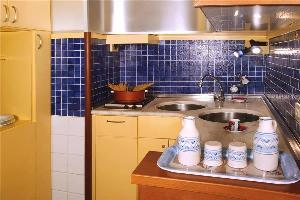 552747) Apartamento En El Centro De Florencia Con Aire Acondicionado, Ascensor, Lavadora