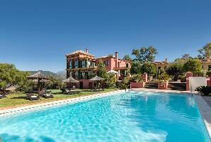Hotel Domus Selecta Hacienda La Herriza