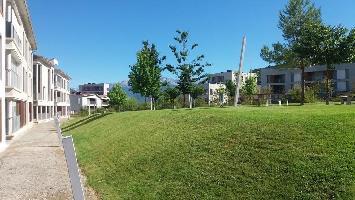 549926) Apartamento En Sabiñánigo Con Ascensor, Aparcamiento, Terraza, Jardín