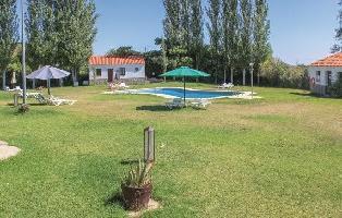 550230) Casa En Constantina Con Piscina, Aire Acondicionado, Jardín