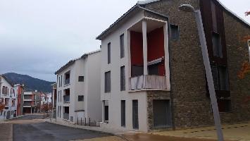 551395) Apartamento En Sabiñánigo Con Ascensor, Aparcamiento, Terraza, Lavadora