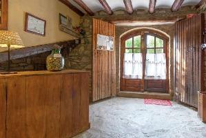 Casa Calonge De Segarra