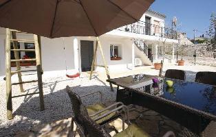 321234) Casa En El Centro De Medulin Con Internet, Aire Acondicionado, Terraza, Jardín