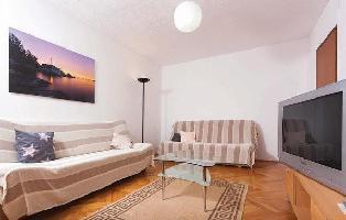 504416) Apartamento En El Centro De Medulin Con Internet, Aire Acondicionado