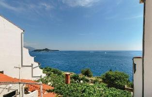 148209) Apartamento A 507 M Del Centro De Dubrovnik Con Internet, Aire Acondicionado, Jardín, Lavado