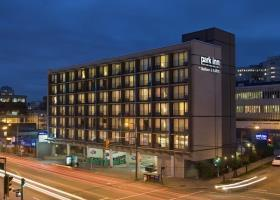 Hotel Park Inn & Suites By Radisson Vancouver