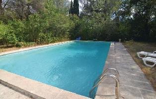 180129) Casa En Noves Con Piscina, Terraza, Lavadora
