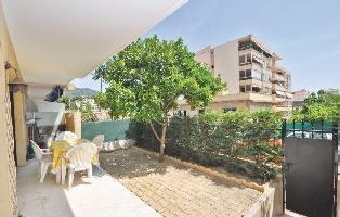 181573) Apartamento En El Centro De Le Cannet Con Jardín, Lavadora